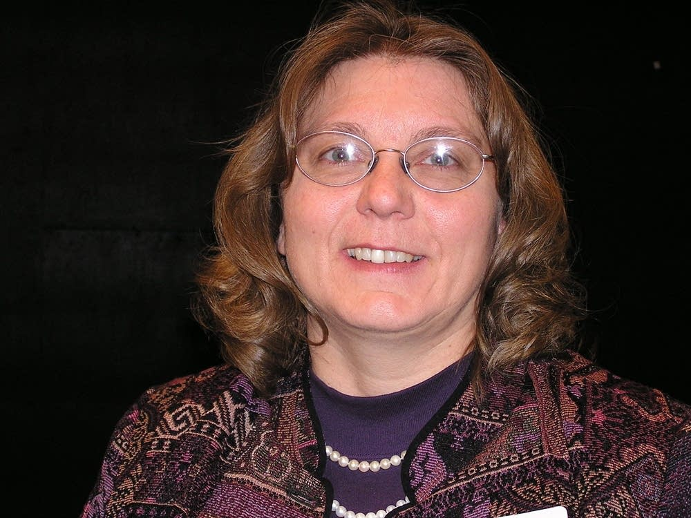 Nancy Nilsen