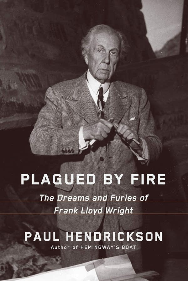 'Plagued by Fire' by Paul Hendrickson