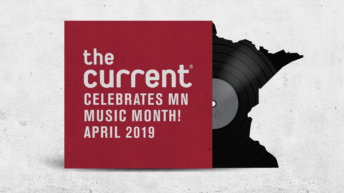 Minnesota Music Month