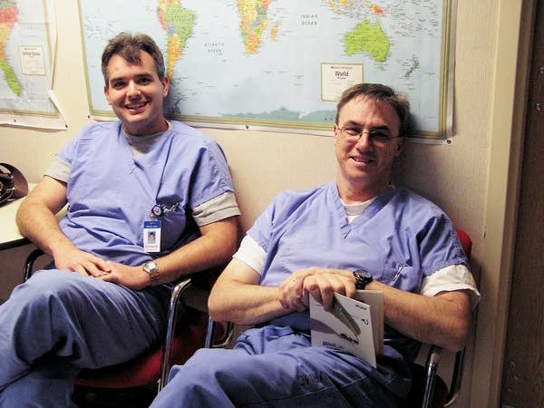 St. Mary's Duluth Clinic surgeons
