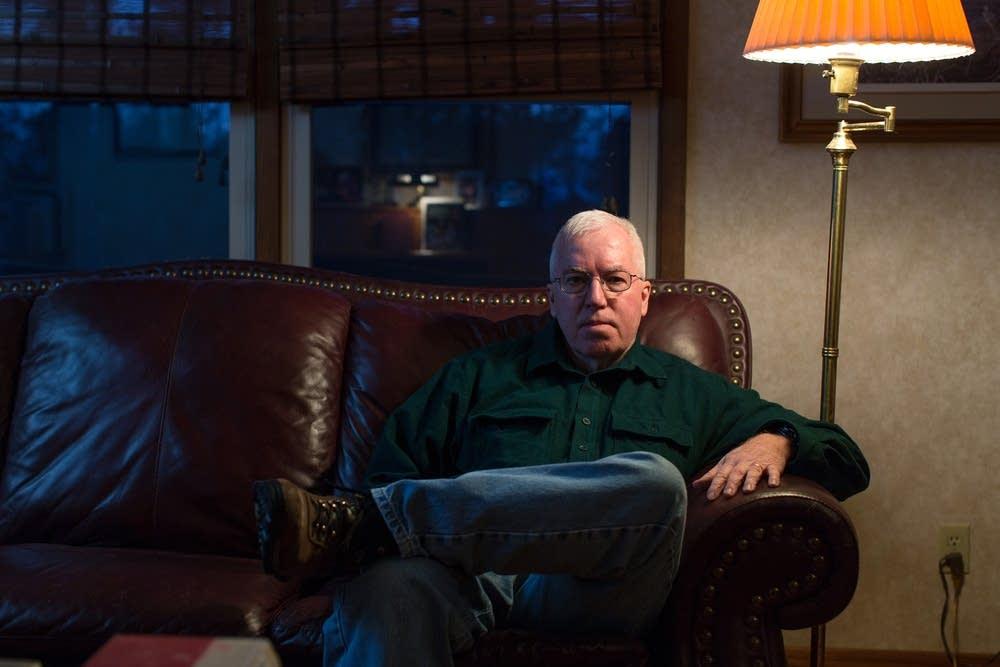Former FBI Agent John Egelhof