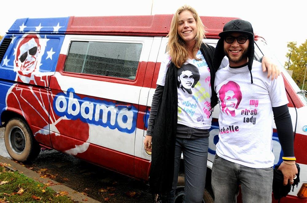 The 'Bama Bus'
