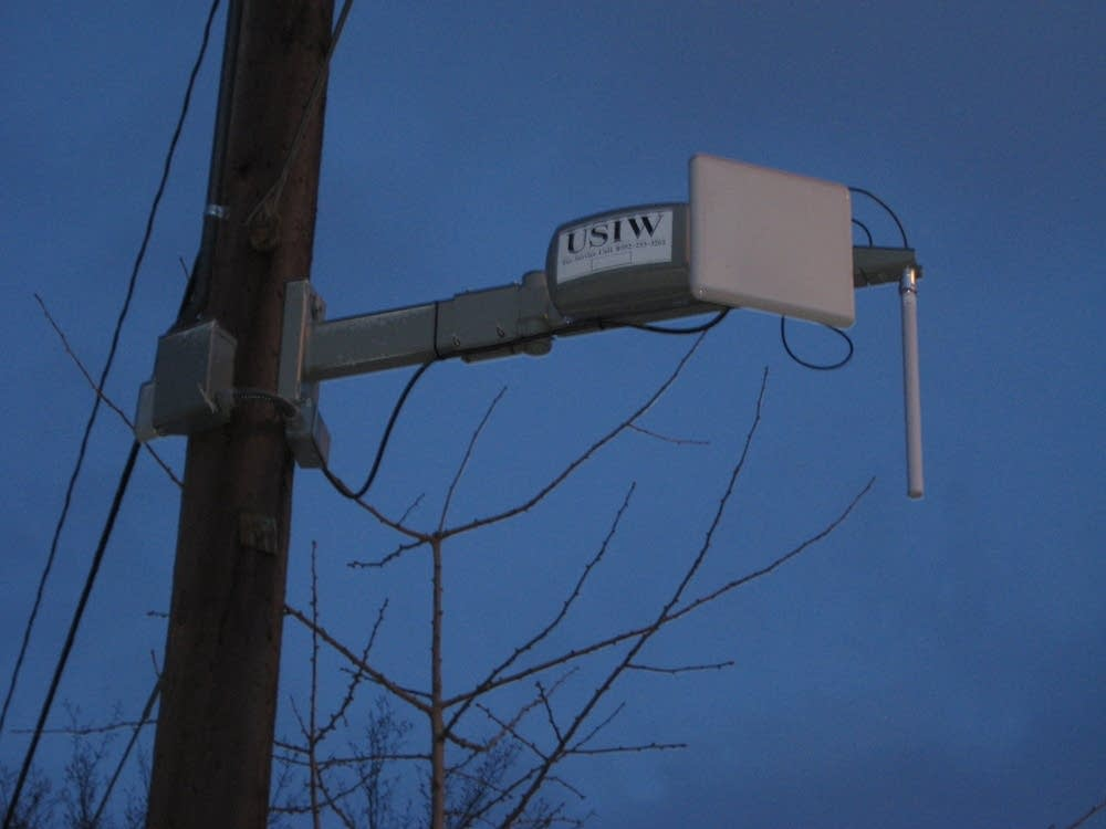 WiFi transmitters