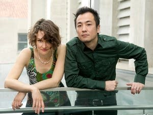 ZOFO piano duo