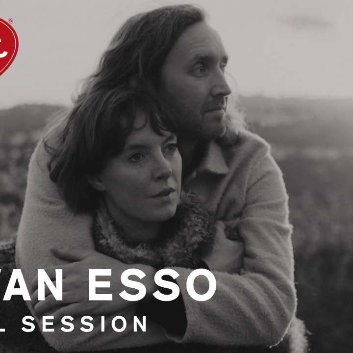 Sylvan Esso - Live Virtual Session