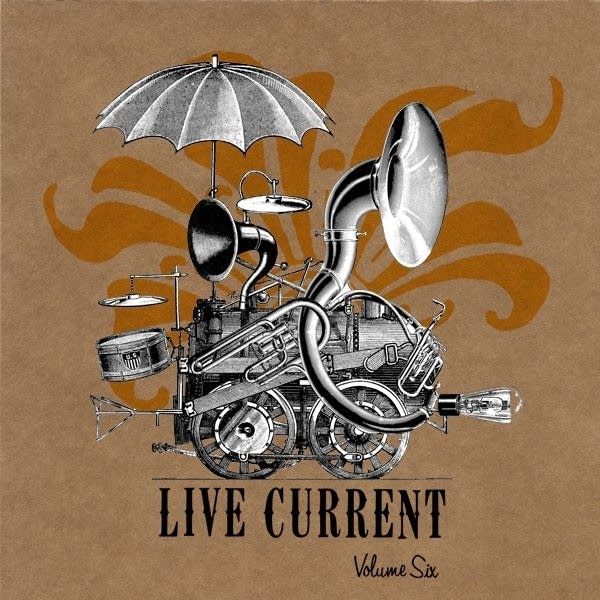 Live Current Volume 6