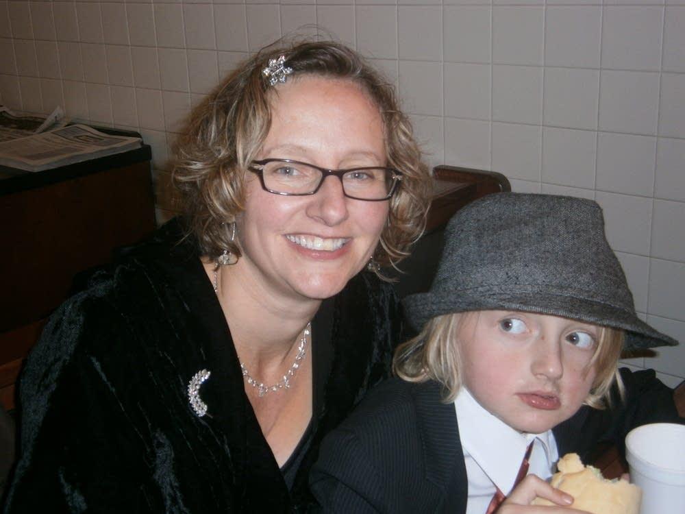 Lucie Amundsen