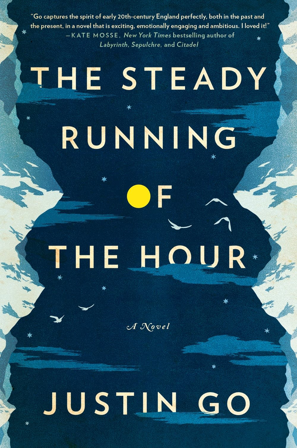 """The Steady Running of the Hour"""