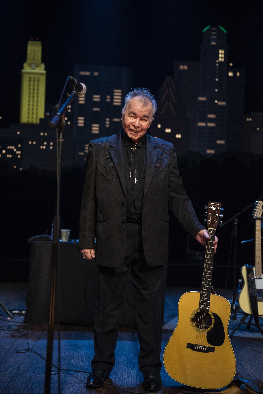 John Prine on 'Austin City Limits' on PBS