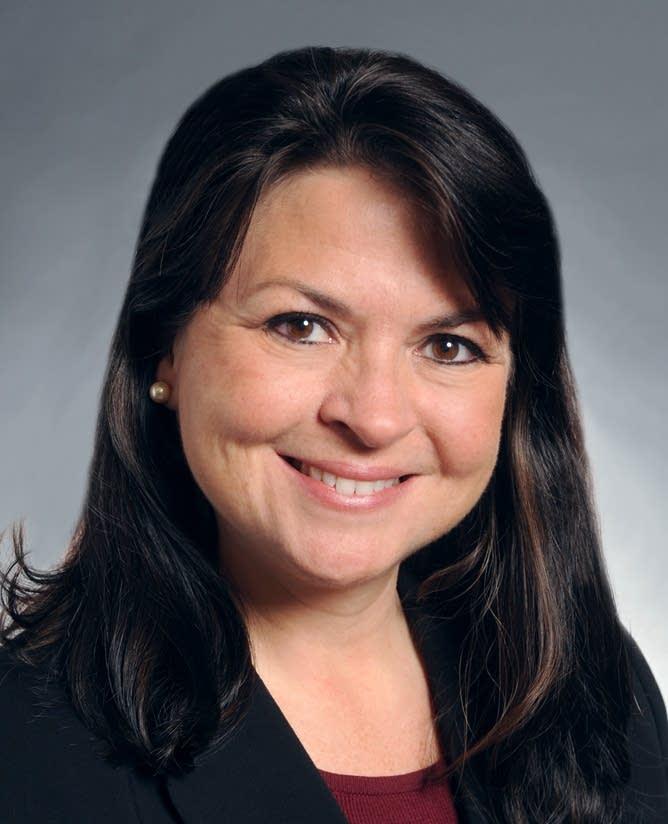 State Sen. Susan Kent, DFL-Woodbury