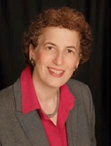 Rabbi Lynn Liberman, Jewish Family Service of St. Paul.