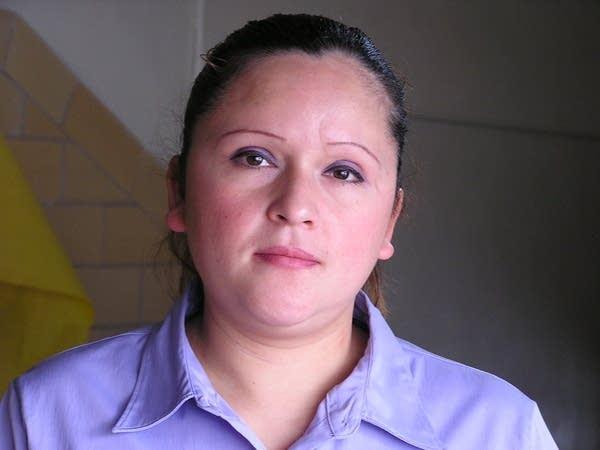 Melina Martinez