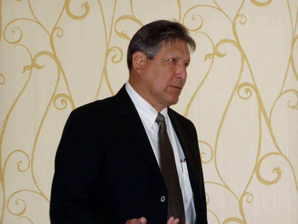 Bill Demmert