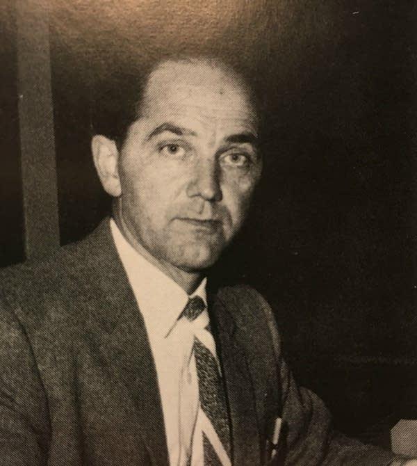 B.J. Rolfzen