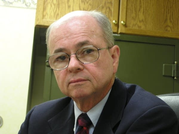 Brown County Attorney James Olson