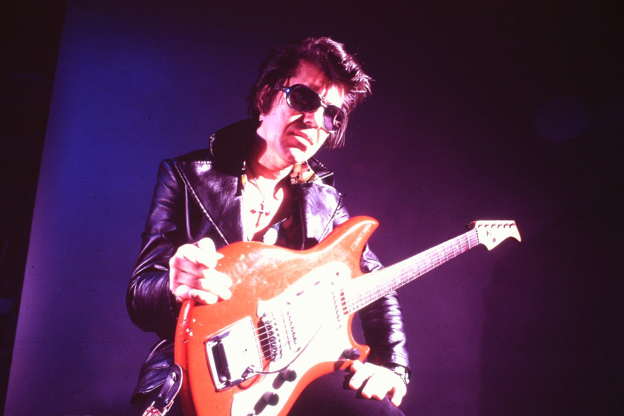 'RUMBLE: The Indians Who Rocked The World' press image