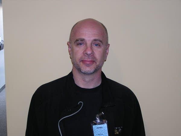 Marc Anderson