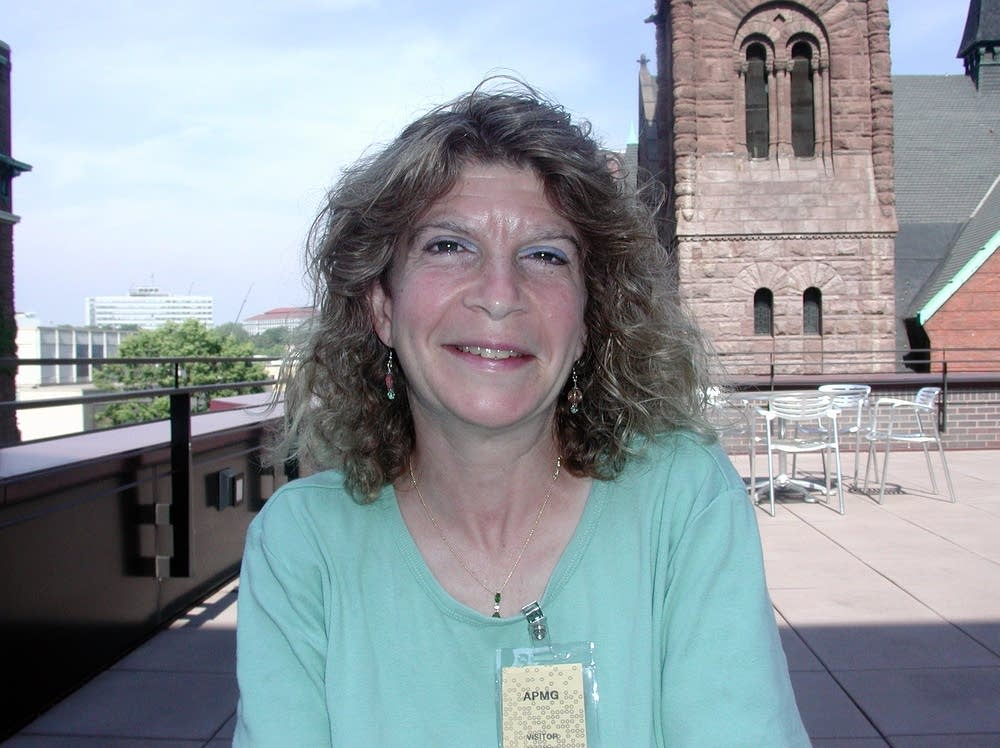 Jenzi Silverman