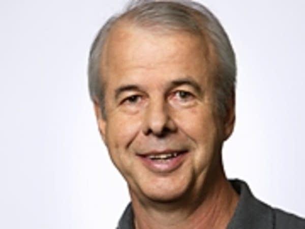Mark Steil