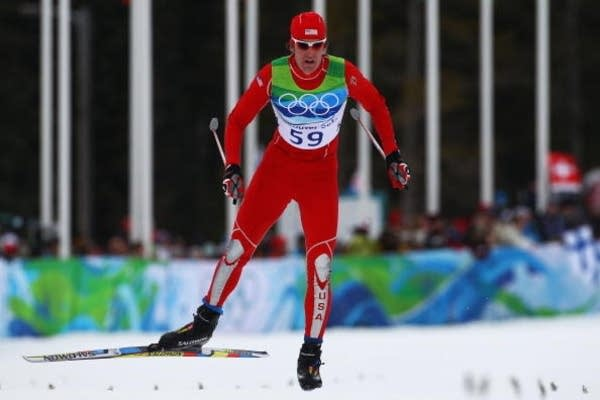 Cross-Country Skiing Men's 15 km Free - Day 4