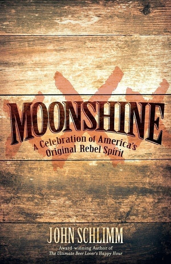 Moonshine by John Schlimm