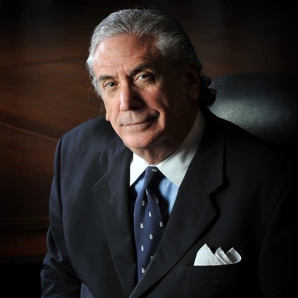 Irwin L. Jacobs