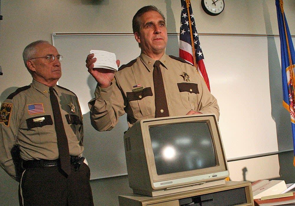 Sheriff Fletcher