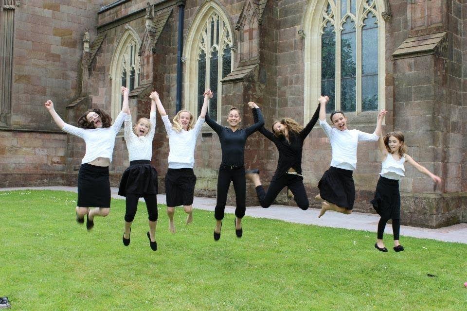 Normandale Choir IV