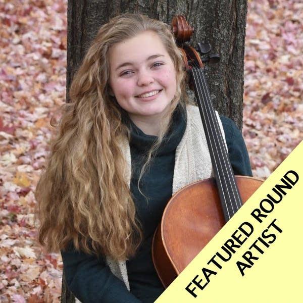 2020 Minnesota Varsity Featured Artist: Ingrid Tverberg