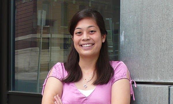 Mara Kumagai Fink