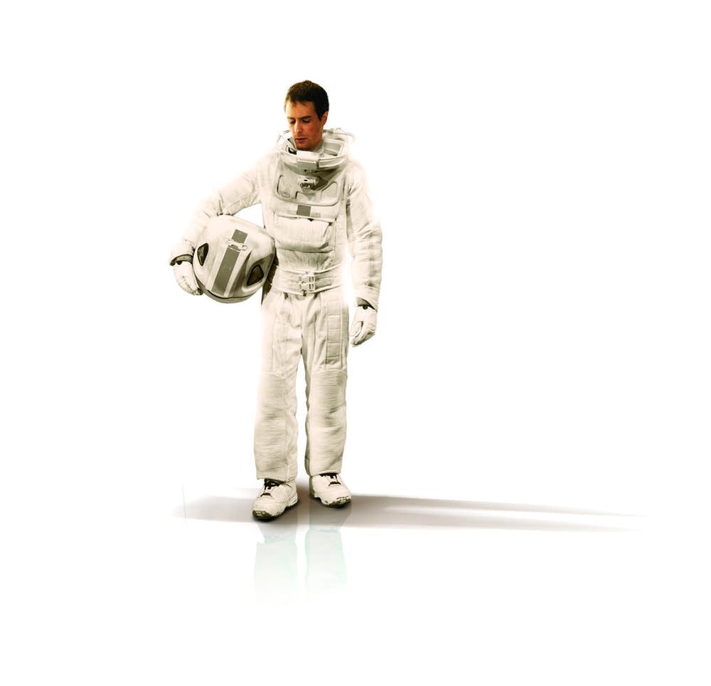 Sam in 'Moon'