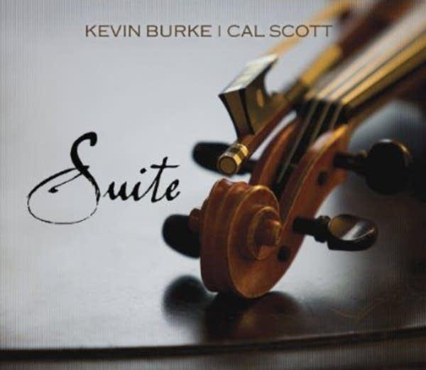 Kevin Burke/Cal Scott - Suite (LM004)