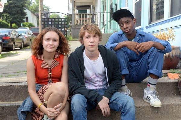 Image result for me and earl and the dying girl film