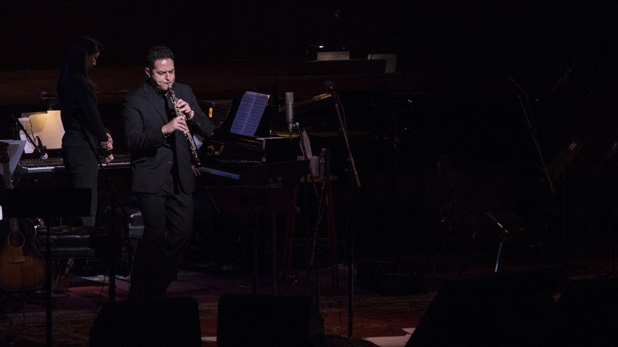 Habanera (Ravel)- Eugene Izotov and Jon Nakamatsu