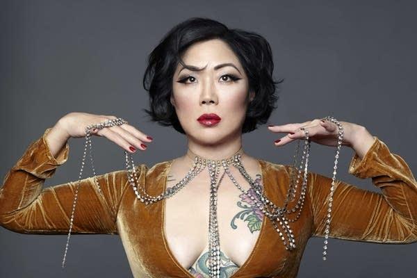 Don't Ask Tig: Margaret Cho