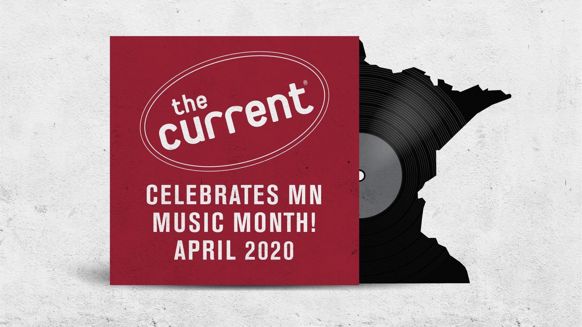 The Current celebrates Minnesota Music Month