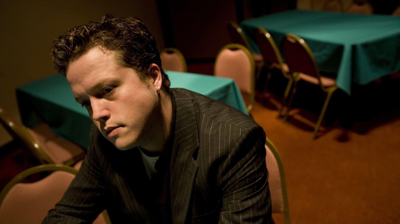 Jason Isbell in 2007