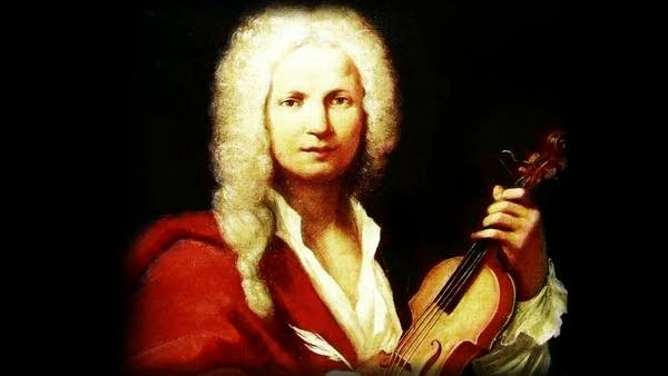 Vivaldi wrote more music than most composers