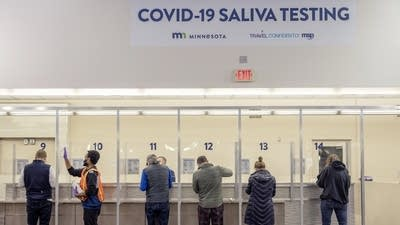 Lax oversight, no-bid contracts and mysterious pricing: Inside the black box of Covid testing