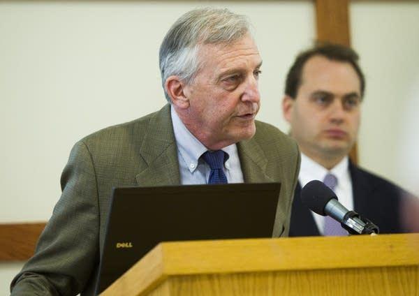 Dr. Jeff Mandel