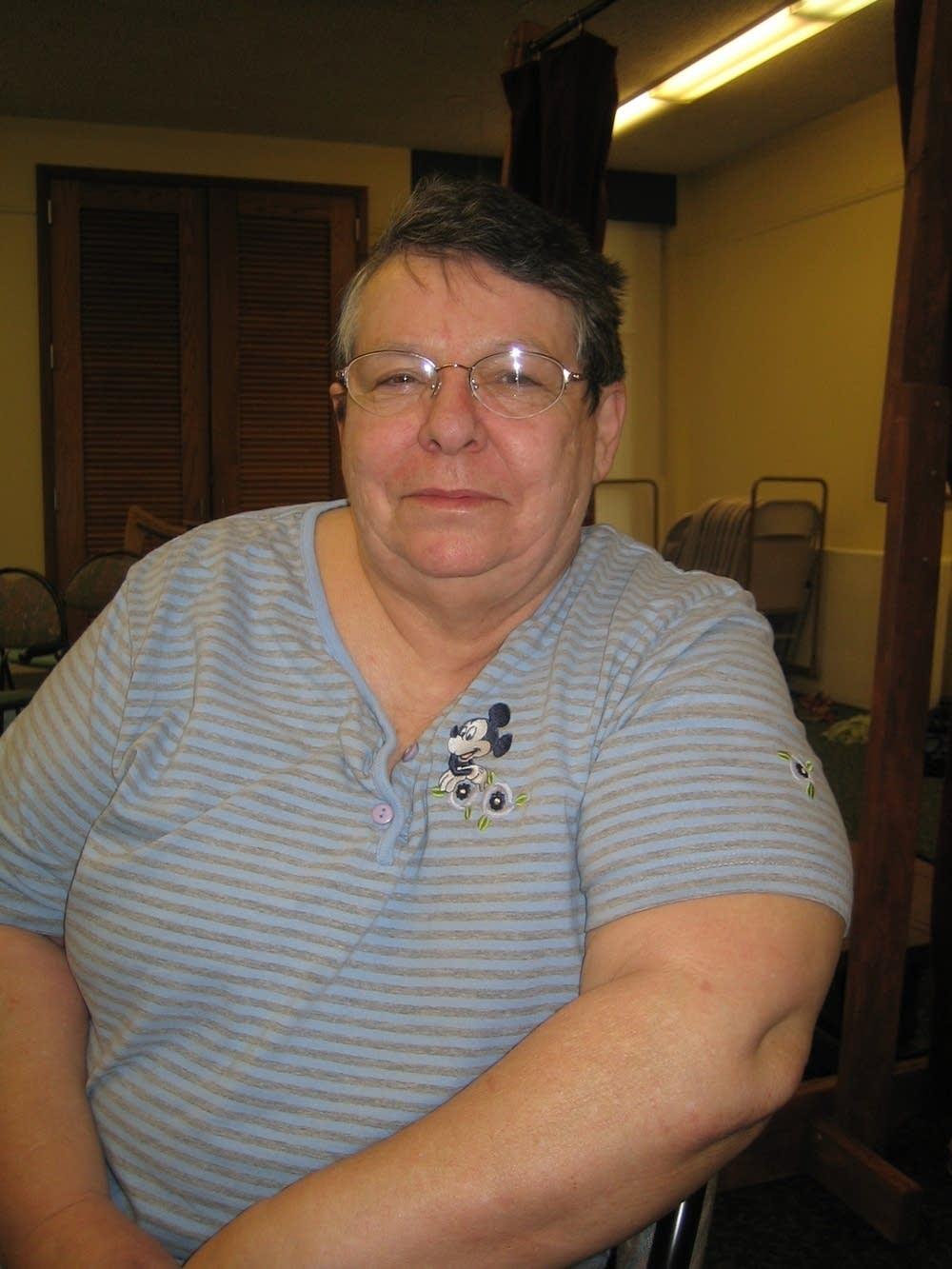 Eunice Stegink