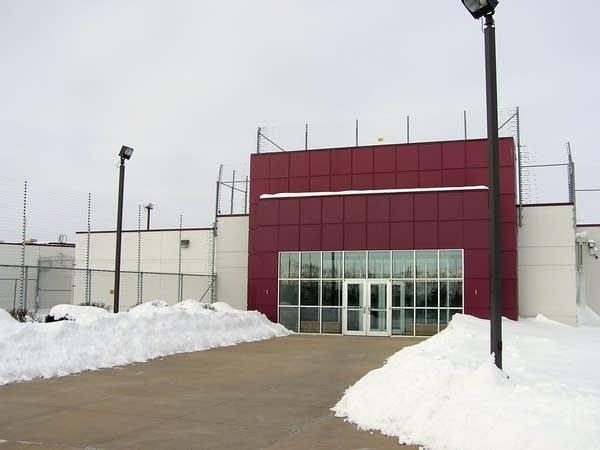 Appleton's prison