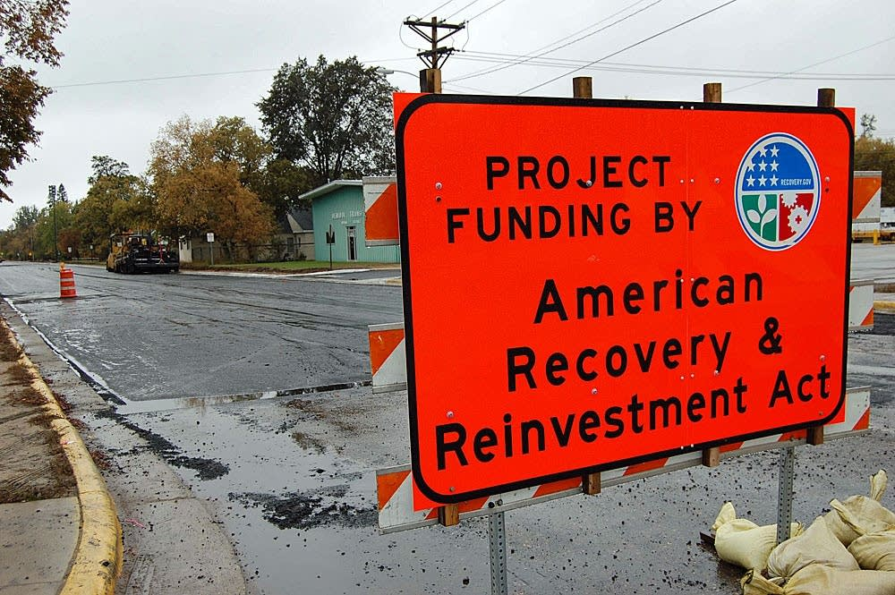 Stimulus project