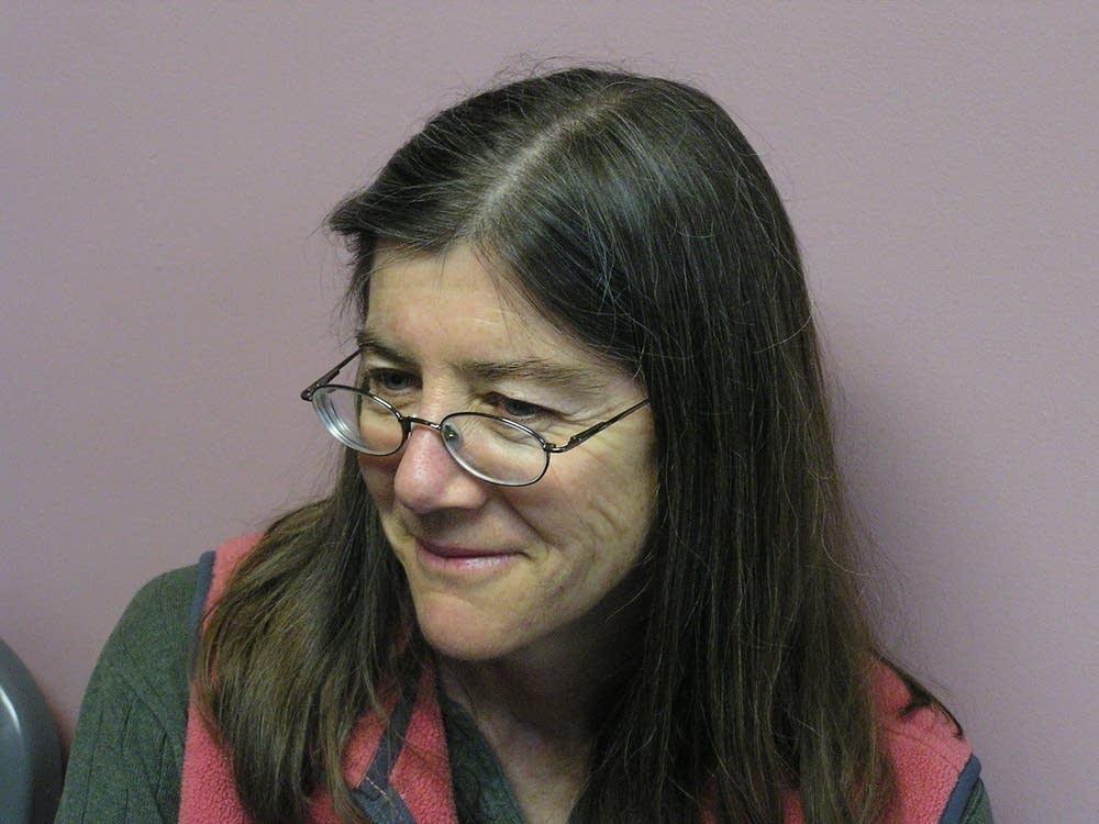 Connie Wanek