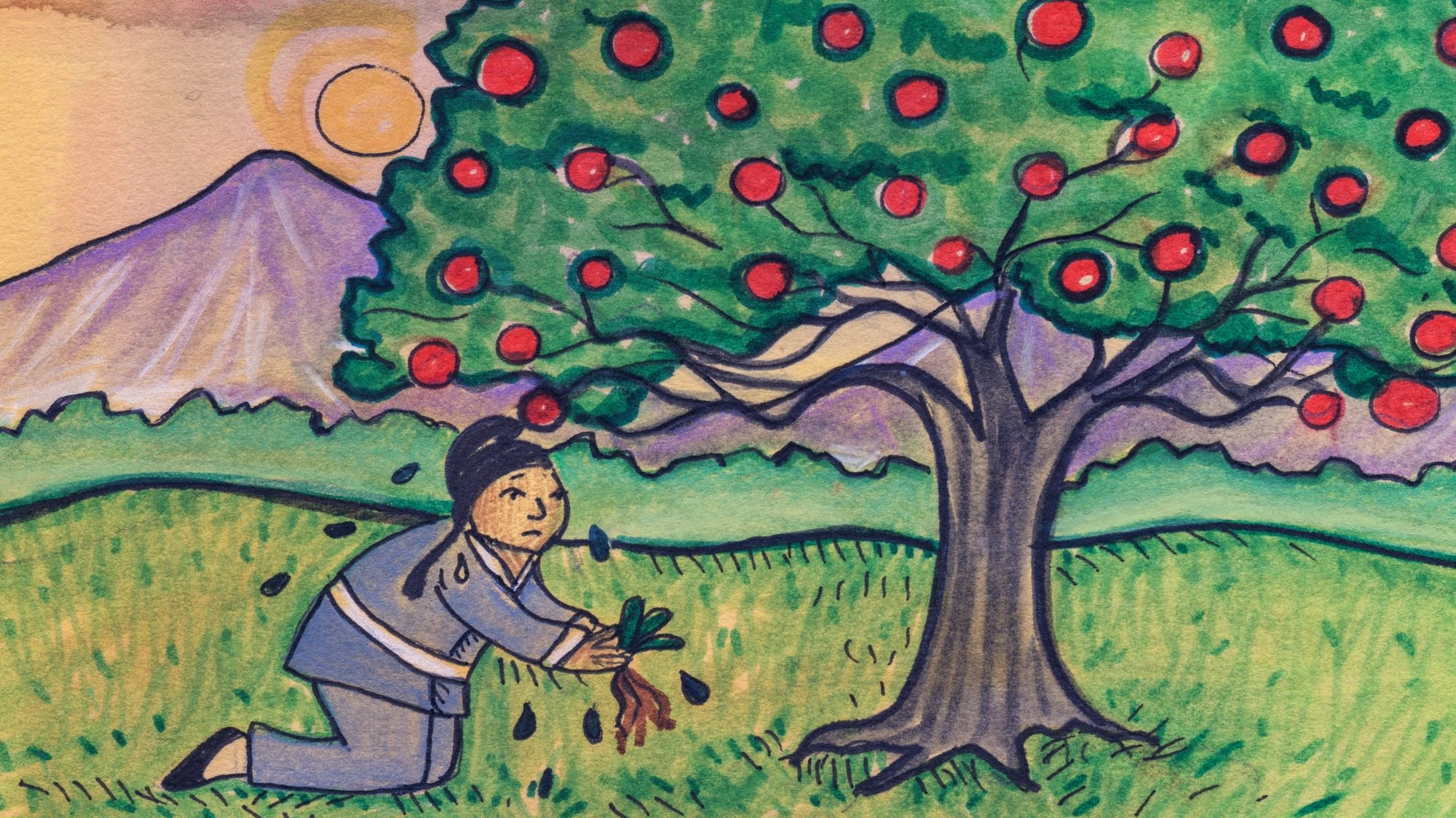 Classical Kids Storytime: A Farmer's Tale