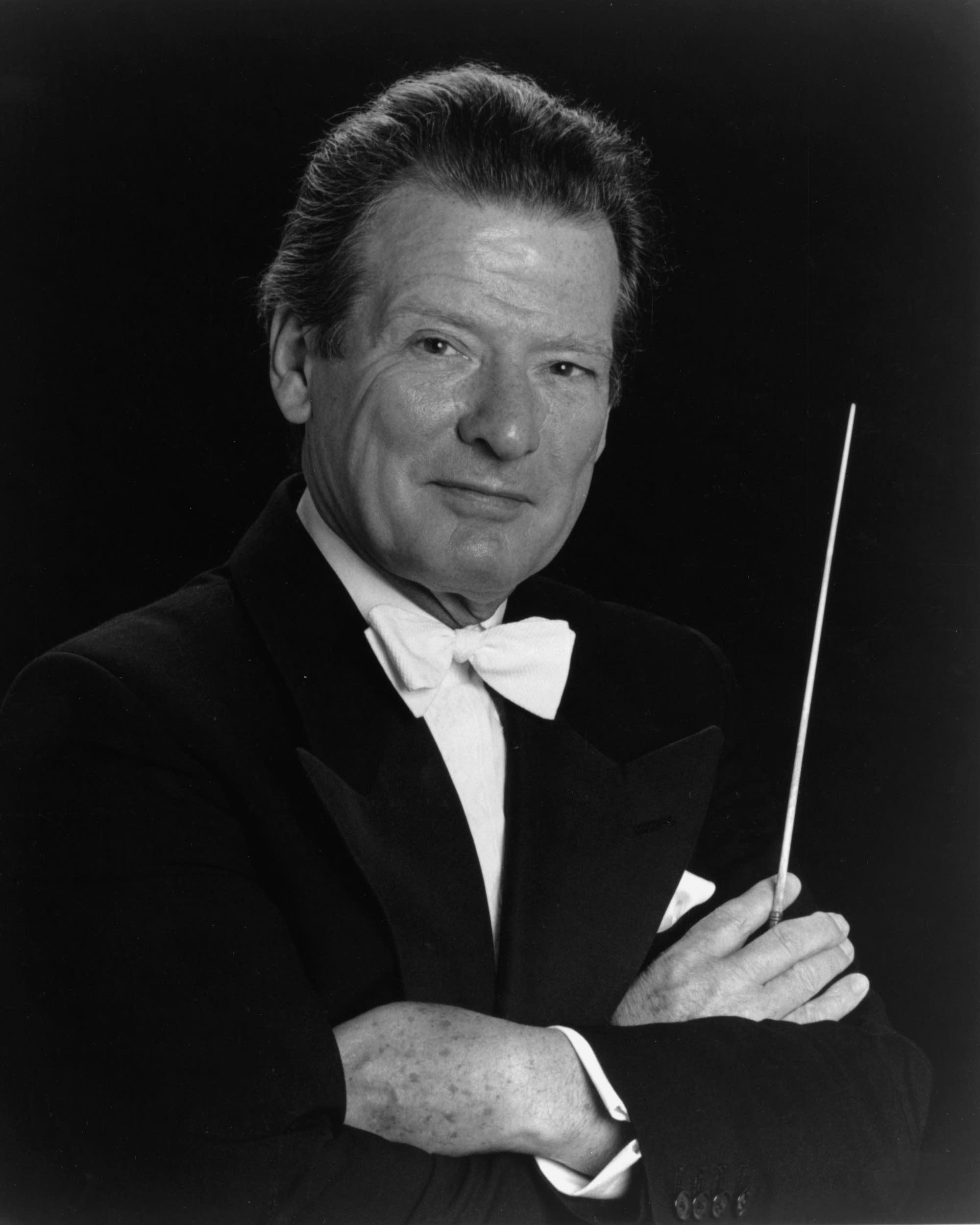 Neville Marriner 13