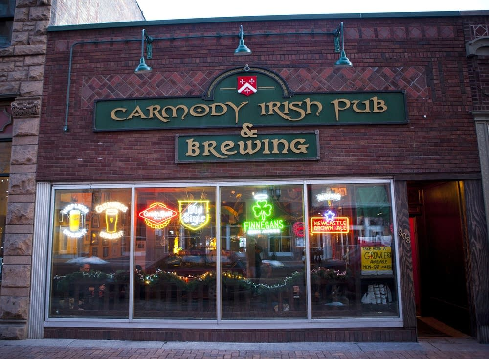 Carmody Irish Pub