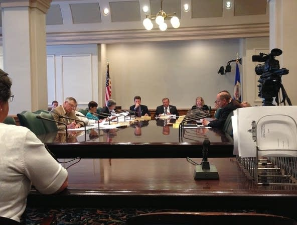 Senate Rules Committee