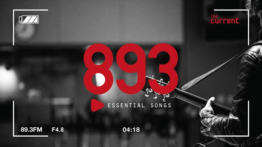 The Current 893 Essential Songs