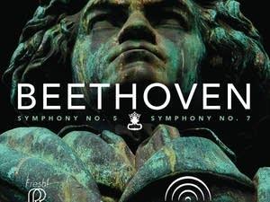 Beethoven Symphonies 5, 7; Pittsburgh Symphony